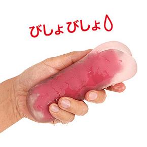オナホールの基本乾燥イメージ